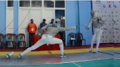 SA Games Fencing: Mohima Akter Mou clinches bronze