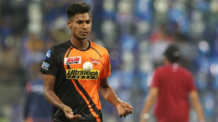 BCB allow Mustafizur to enter IPL auction