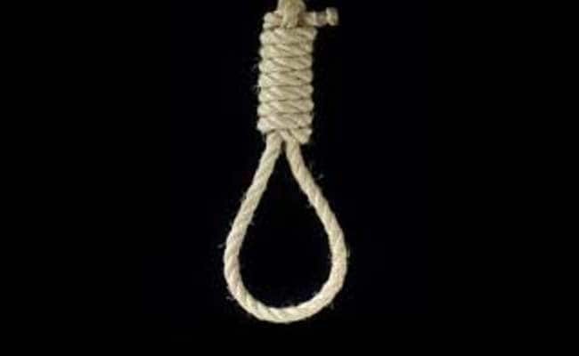 Youth's hanging body found in city
