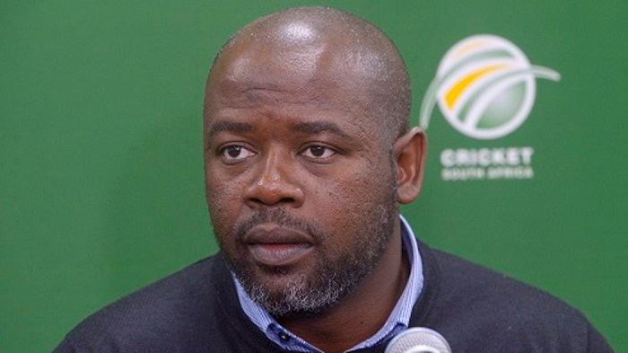 CSA chief Thabang Moroe suspended for alleged misconduct