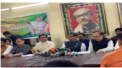 Pro-BNP lawyers' behaviour unpardonable: Quader