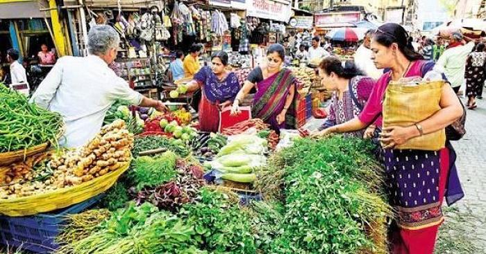 World food prices climb again in November: FAO