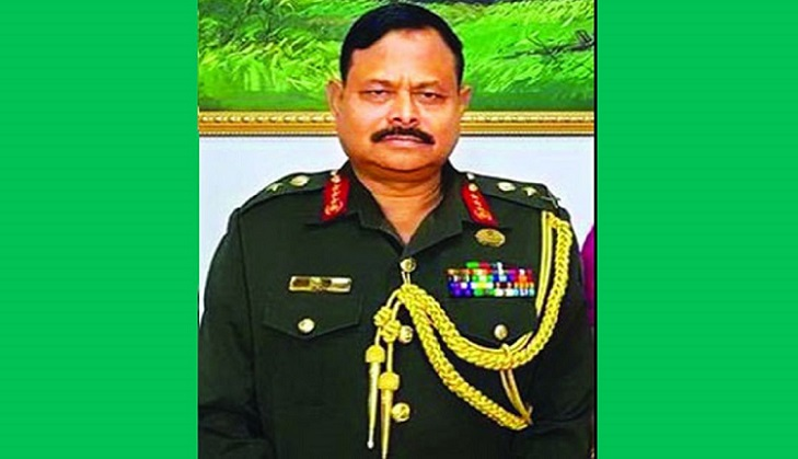 Army Chief goes to Myanmar today