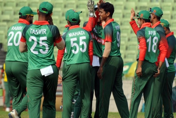 Bangladesh beat Nepal to fix Sri Lanka gold medal clash in SA Games