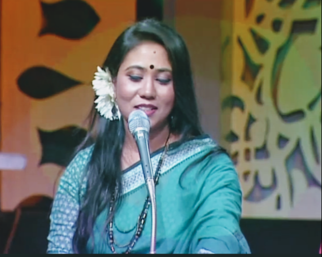 Razia Mukti comes up with new songs