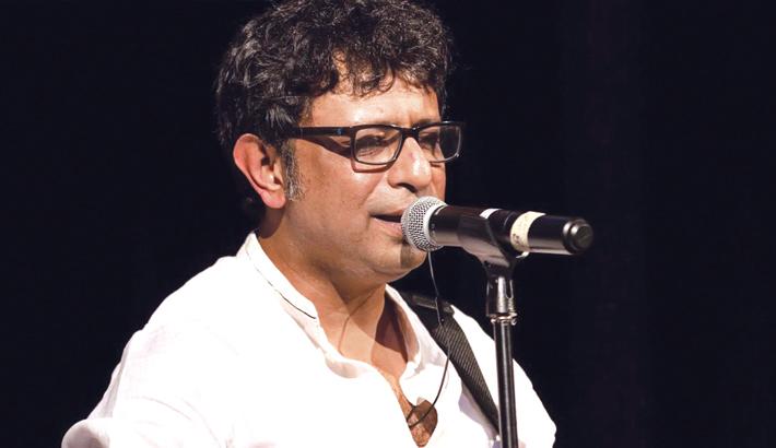 West Bengal's singer Rupankar joins Gondi film