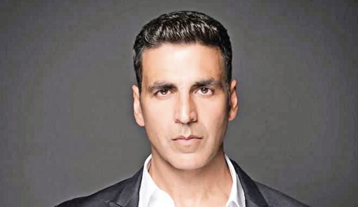 I've come out of all kinds of tags, don't want them anymore: Akshay