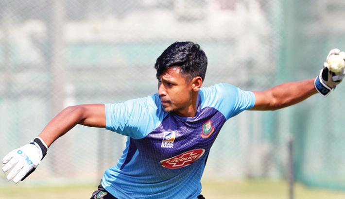BCB lifts bar on Fizz's IPL stint