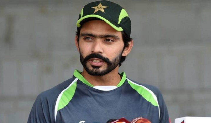 Pakistan recalls forgotten Fawad Alam for Sri Lanka Test