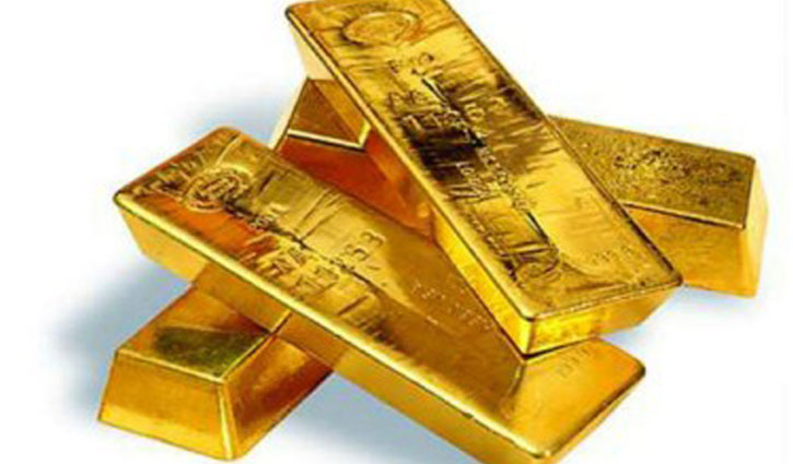 1.4 kg gold found in Sylhet airport bin