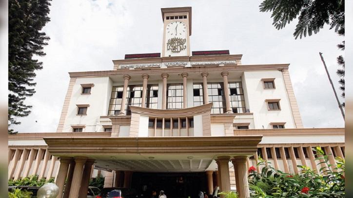 RAJUK plans not to allow building higher than 8-storey