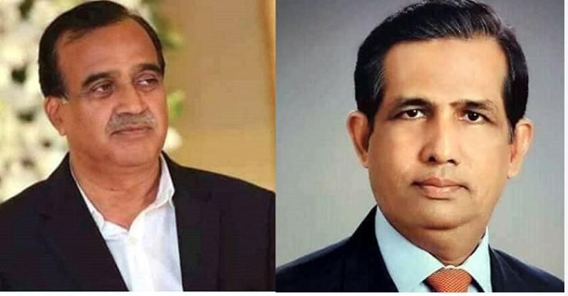 Salam, Ataur elected President, GS of Ctg North dist AL committee