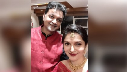 Mithila, Srijit to fly for honeymoon on Saturday