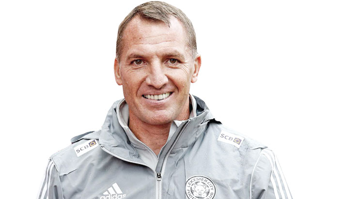 Rodgers signs long-term Leicester deal