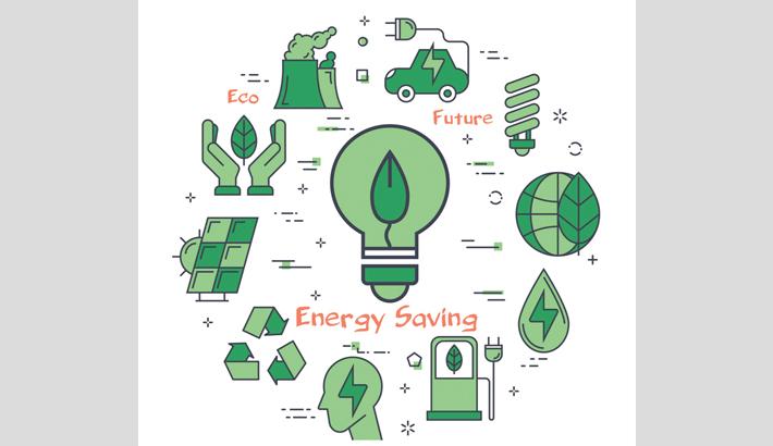 Energy saving bulbs: Green products