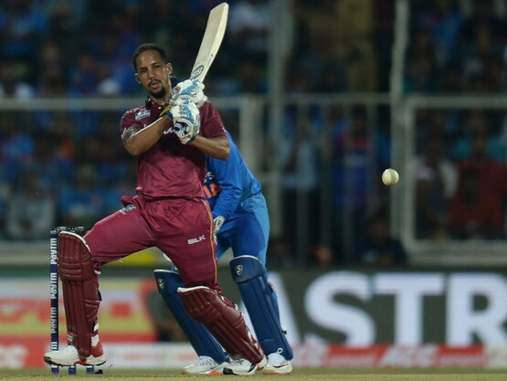 India set 171 runs target for West Indies