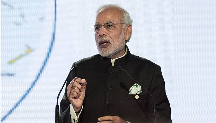 Modi urges Indian scientists to develop low-cost technologies to fast-track country's growth