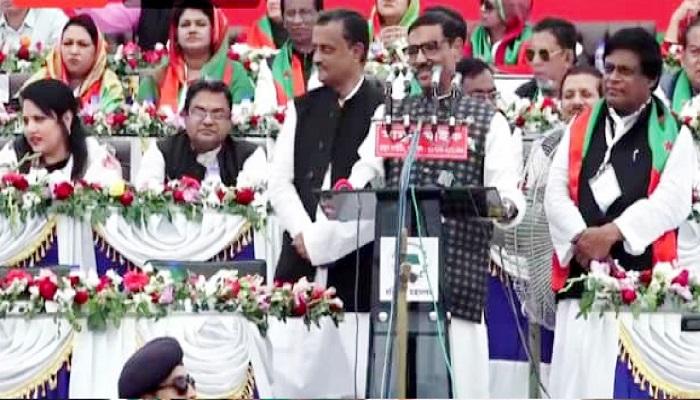 BNP to face Muslim League's fate: Quader