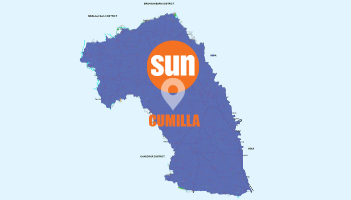 Housewife dies as she falls off rooftop in Cumilla