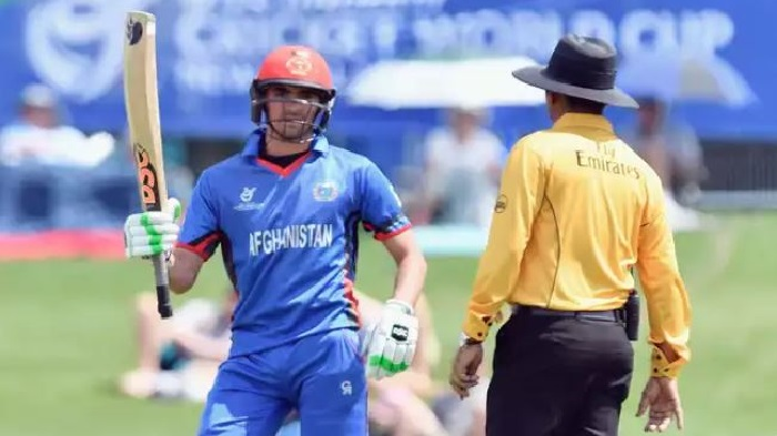 Farhan Zakhil to lead Afghanistan in U19 World Cup