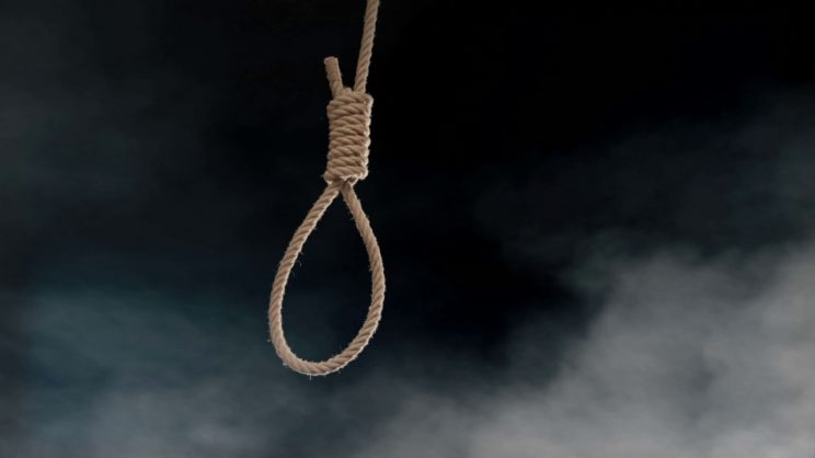 Housewife commits suicide in city