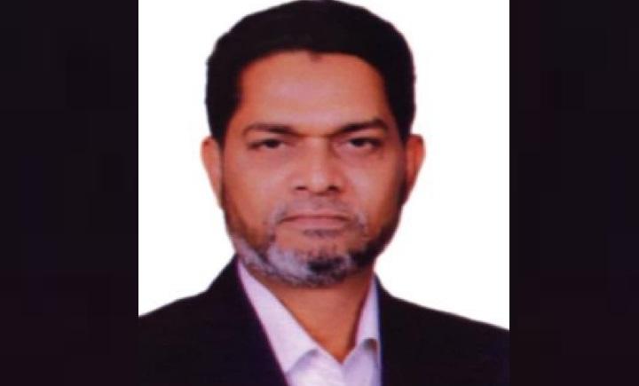 DSCC councillor Delwar Hossain dies