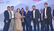 Bashundhara Tissue wins Best Brand Award
