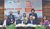 BUET hosts urban thinkers' campus