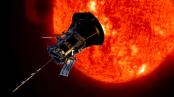 NASA's Parker solar probe reveals