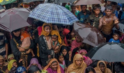 Dhaka to have its presence during Rohingya case hearing at Hague