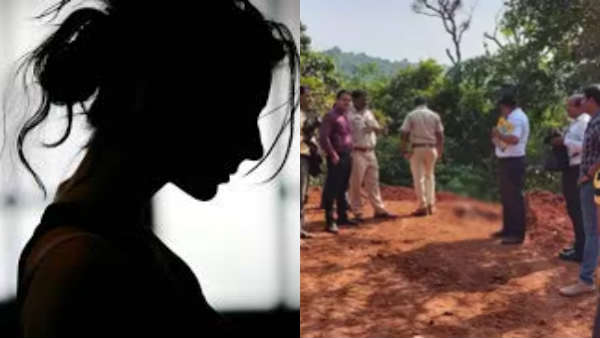 Unable to bear expenses, Goa man allegedly buries sick wife alive