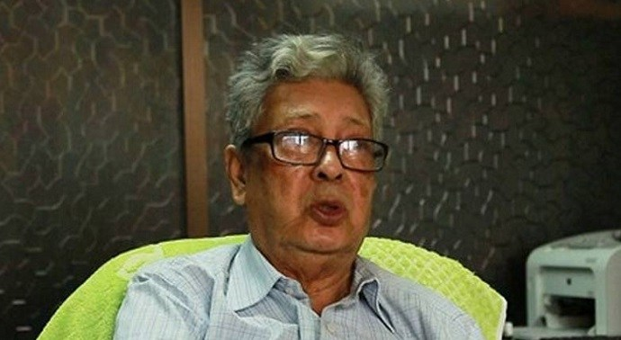 Professor Ajoy Roy passes away