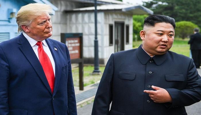 North Korea calls Trump 'erratic' old man over tweets