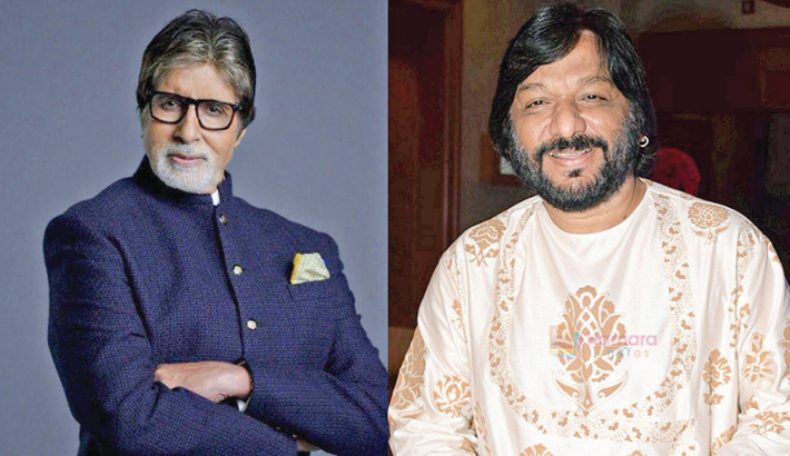 Big B pens foreword for Roopkumar's photo book