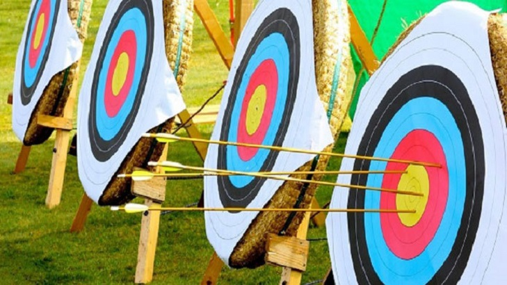 Bangladesh bag gold in all 10 events in archery