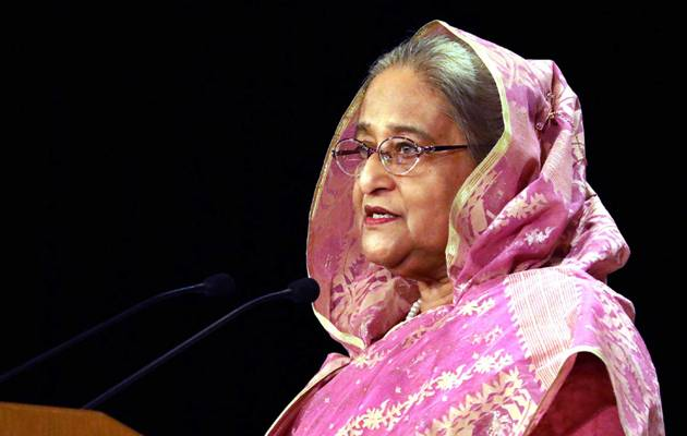 Stay alert against women repression: PM