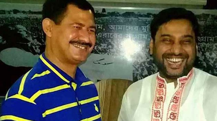 Smarat, Arman chargesheeted in narcotics case