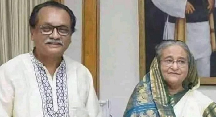 Awami League nominates Moslem Uddin for Chattogram by-polls
