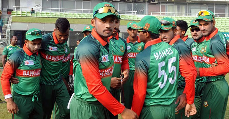 SA Games: Bangladesh secure another gold beating Sri Lanka by 7 wickets