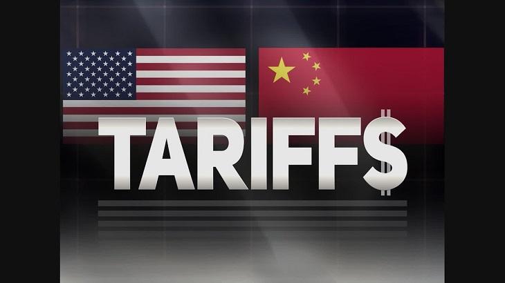 European companies minimise risks from US-China trade war