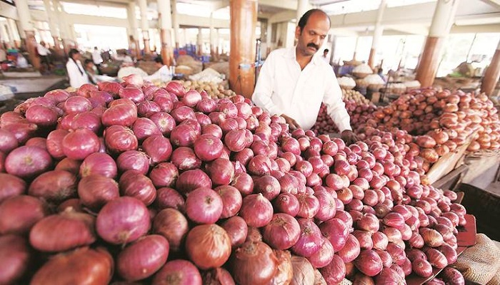 Onion price rise: Try alternative foods to flavour dishes