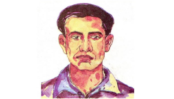 Martyrdom day of Bir Shreshtha Ruhul Amin today