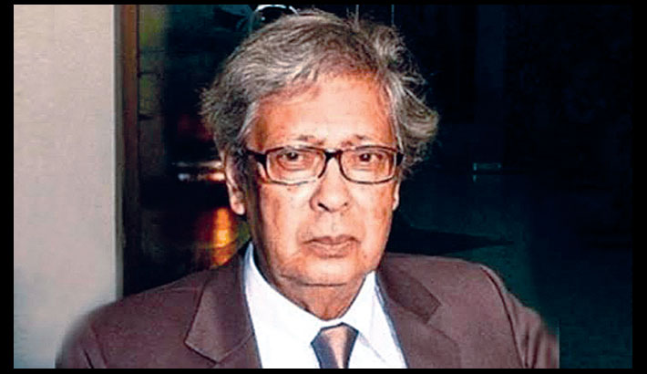Prof Ajoy Roy passes away