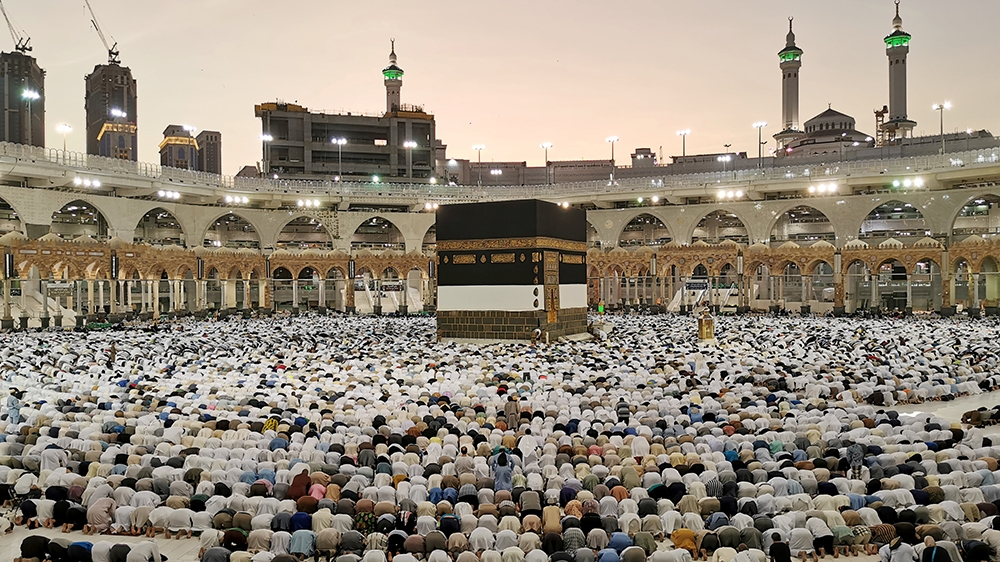 Saudi Arabia signs agreement with Iran on upcoming Hajj season