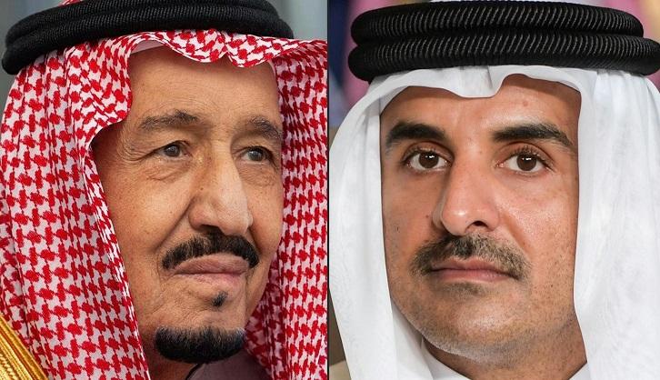 Qatar emir to skip Riyadh summit dampening thaw hopes