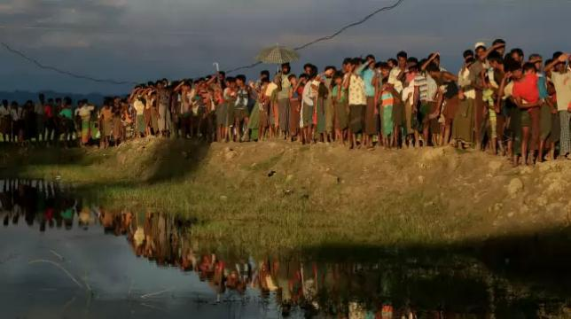 ICJ begins hearing on Rohingya genocide today