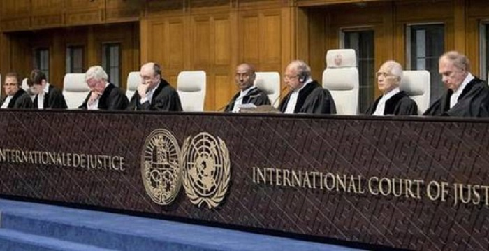 Canada, Netherlands intend to assist Gambia in ICJ against Myanmar