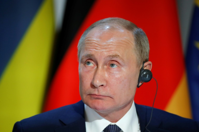 Russia reacts with anger after doping ban from Olympics, WC