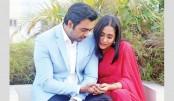Apurba, Mamo's 'Ghore Baire' to end in January