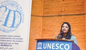 Pooja attends UN dance council's general assembly as first Bangladeshi dancer